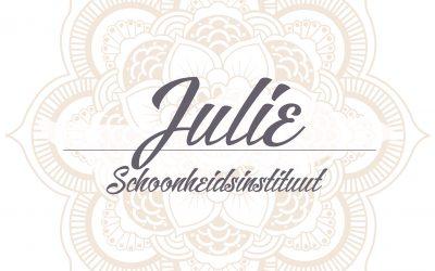 Schoonheidsinstituutjulie.com
