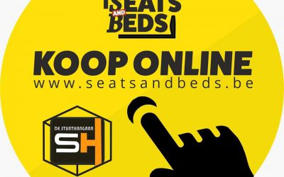 Seatsandbeds.be