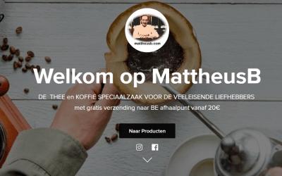 Mattheusb.be