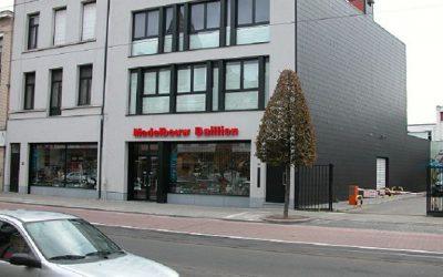 Modelbouw-baillien.be