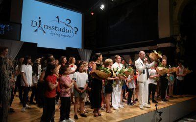Dansstudio123.be