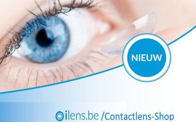 Ilens.be/Contactlens-Shop