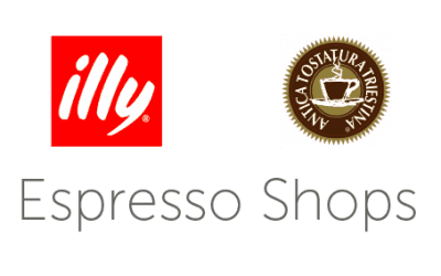 Espressoshops.be