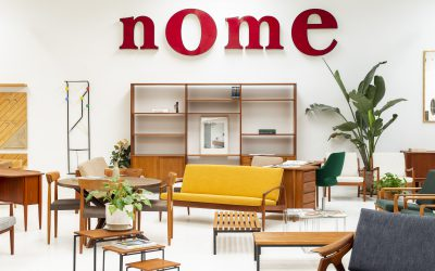 Nomefurniture.com
