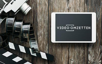 Videodigitaliseren.be