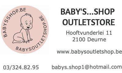 Babysoutletshop.be