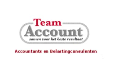 Teamaccount.be
