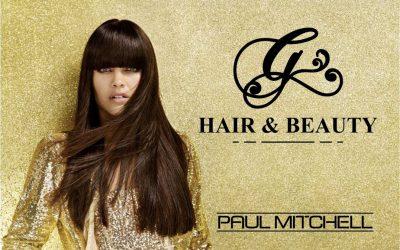 Hairbeautysalon.be