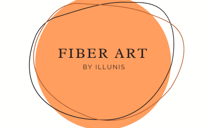 Fiber Art by Illunis