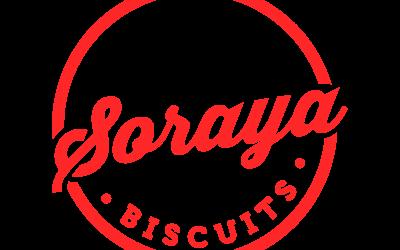 Soraya Biscuits