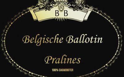 Belgische Ballotin