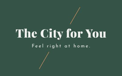 The City For You